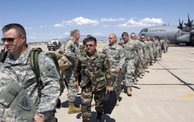 США планируют передислокацию войск, чтобы противостоять РФ и Китаю
