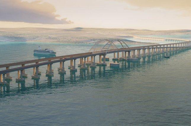 Запуск поездов по Керченскому мосту: прокуратура открыла уголовное дело