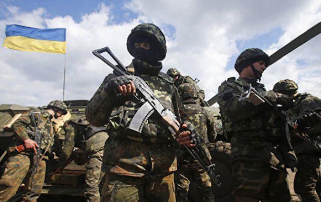Украинским военным передали более 7 тысяч единиц военной техники за год