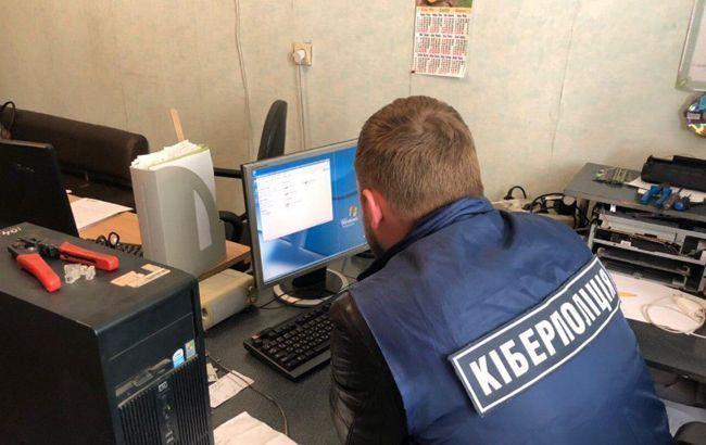 В Харькове разоблачили группу хакеров, которые взломали 20 тысяч серверов по всему миру