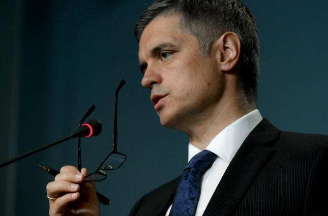 Пристайко обещает обсуждение нового обмена пленными на следующей нормандской встрече