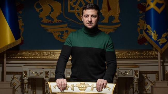 Зеленский назвал условия выборов на Донбассе