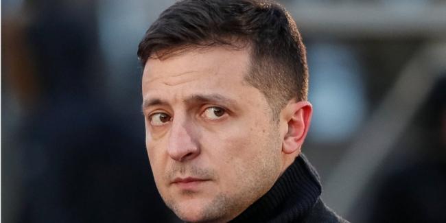 Зеленский заявил о новом формате переговоров по Крыму