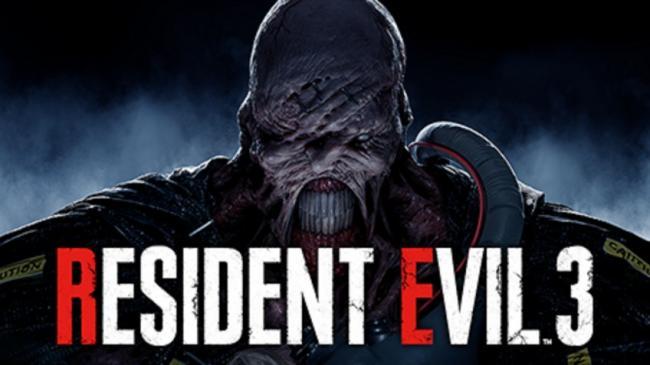 В базе данных PlayStation Store нашли обложку ремейка Resident Evil 3