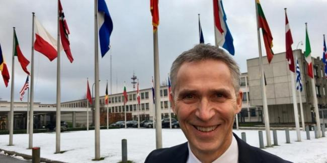 Украина и Грузия будут членами НАТО — Столтенберг