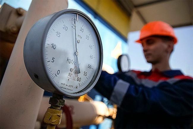 Путин отверг условия Украины для транзита газа