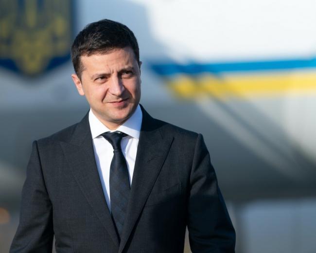 У президента назвали три ключевые темы для обсуждения на нормандском саммите
