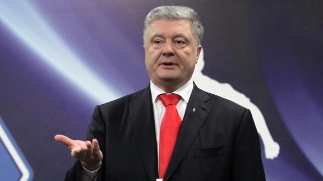 Порошенко на Майдане напомнил, чего ждут украинцы от власти