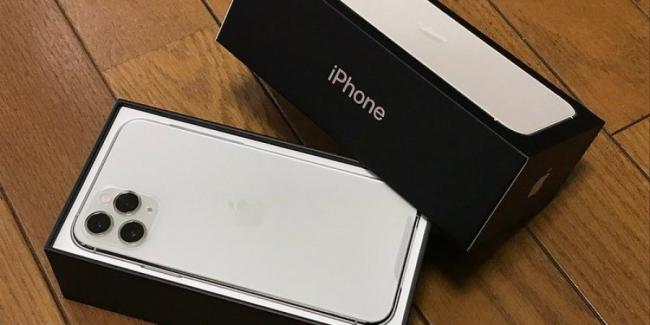 iPhone 11 собирает данные пользователей вопреки настройкам