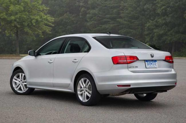 Канада обвиняет Volkswagen в 60 нарушениях местных законов