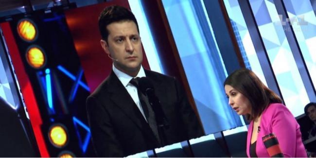«Это большая ошибка». Зеленский сожалеет, что сериал Слуга народа сняли с эфира в России
