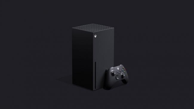 Microsoft показала Xbox следующего поколения