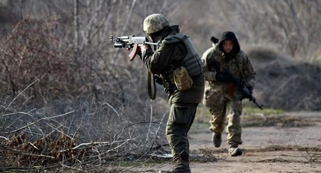 Сутки на Донбассе: погиб боец ВСУ, еще двое получили ранения
