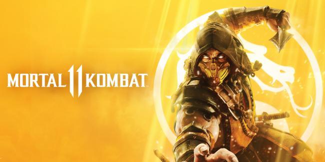 В Mortal Kombat 11 запустят кросс-плей между PS4 и Xbox One