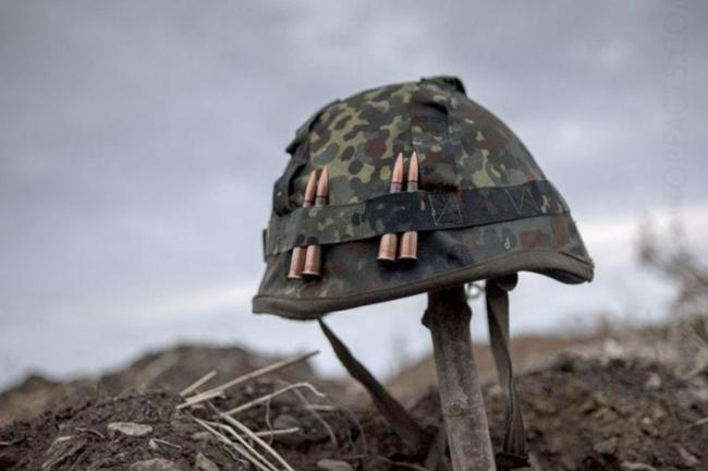 С начала декабря на Донбассе погибли 22 военных оккупационных сил, - штаб ООС