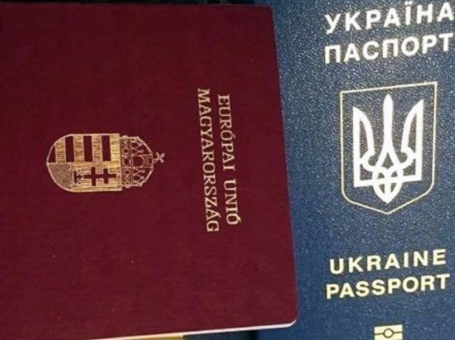 В миграционной службе позволят гражданам иметь два паспорта о гражданстве