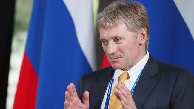 У Путина отреагировали на законопроект Зеленского о децентрализации