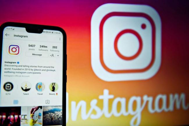 Instagram будет предупреждать пользователей об оскорбительных подписях к постам