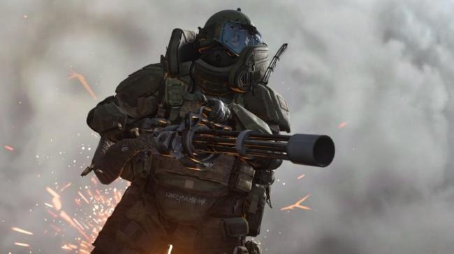 В Call of Duty: Modern Warfare появится режим, похожий на «Адреналин» с Джейсоном Стейтемом