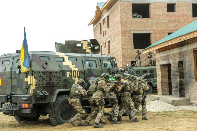 ВСУ будут готовить к боевым действиям в городе, – Генштаб