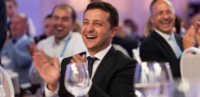 Рейтинг Зеленского вырос – опрос
