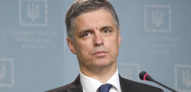 Пристайко объяснил преимущества новых правил пересечения границы с Россией