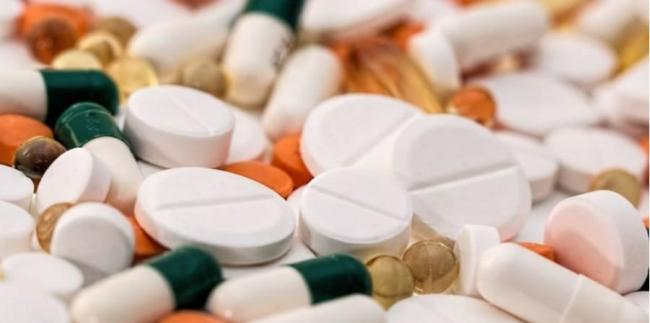 Рынок лекарств и препаратов в Украине растет почти в 10 раз быстрее, чем в ЕС