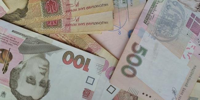 Госдолг Украины в ноябре вырос на $1 млрд. В гривневом эквиваленте сумма уменьшилась