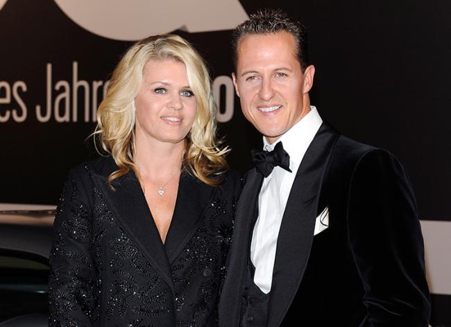 Жена Михаэля Шумахера выступила с заявлением перед годовщиной травмы гонщика