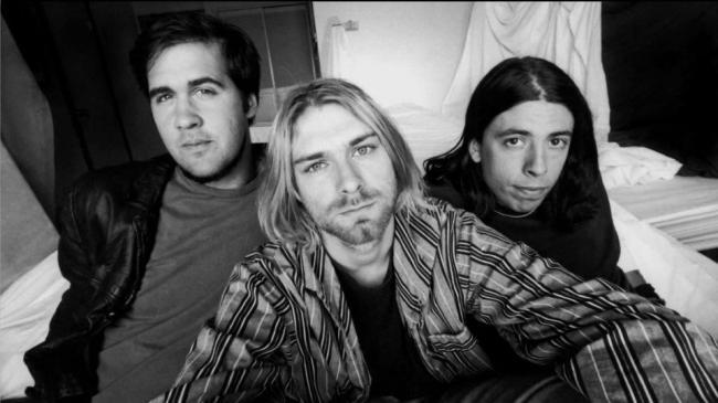 Клип Nirvana набрал миллиард просмотров на YouTube