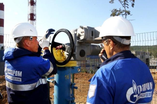 Россия и Украина договорились об отказе от взаимных претензий по газу, – Минэнерго РФ