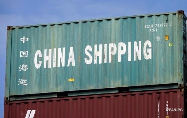 Китай временно снижает пошлины на сотни товаров