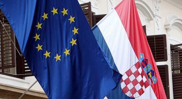 Хорватия начала выполнять полномочия председателя Совета ЕС