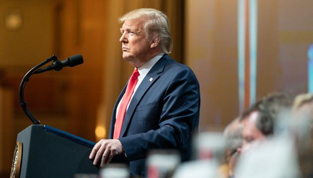 Трамп пригрозил применить новое оружие против Ирана