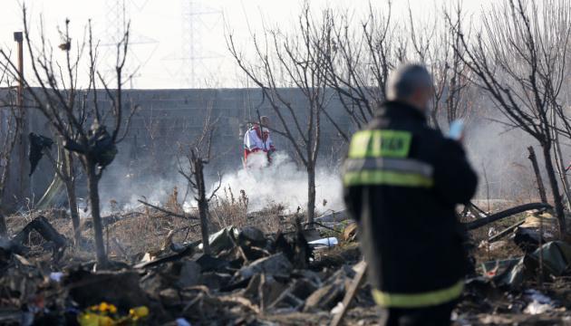 Трагедия в Тегеране: вице-президент МАУ заявляет, что ошибка экипажа - минимальная