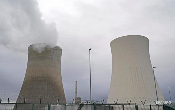 Украинские АЭС перевыполнили план Кабмина