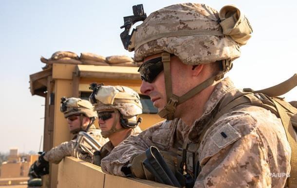 Армия США сохраняет боевую готовность