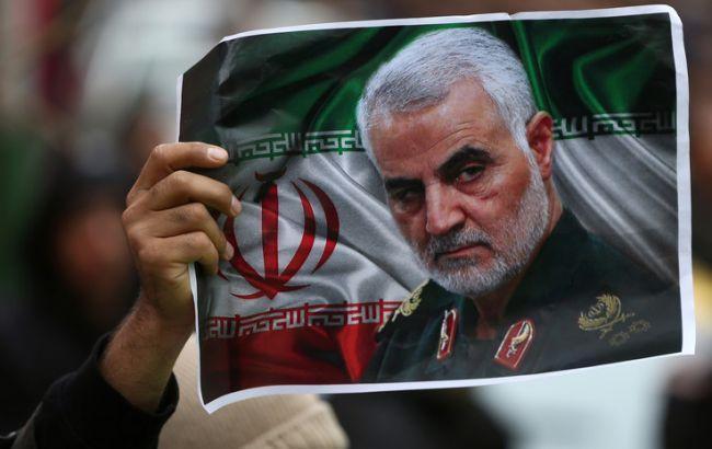 Тегеран завершил месть за Сулеймани, - постпред Ирана в ООН