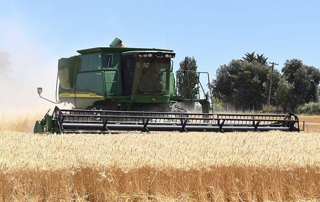Украина вошла в тройку крупнейших экспортеров сельхозпродукции в Евросоюз