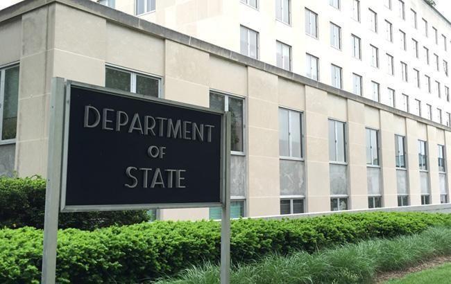 В Госдепе заявили, что США дипломатически и экономически изолируют Иран