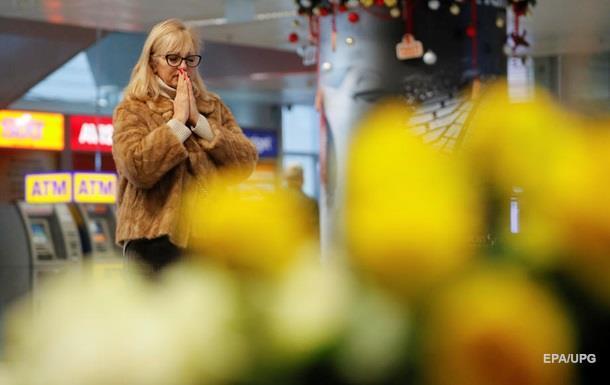 Катастрофа МАУ: Иран обсудит компенсации украинцам
