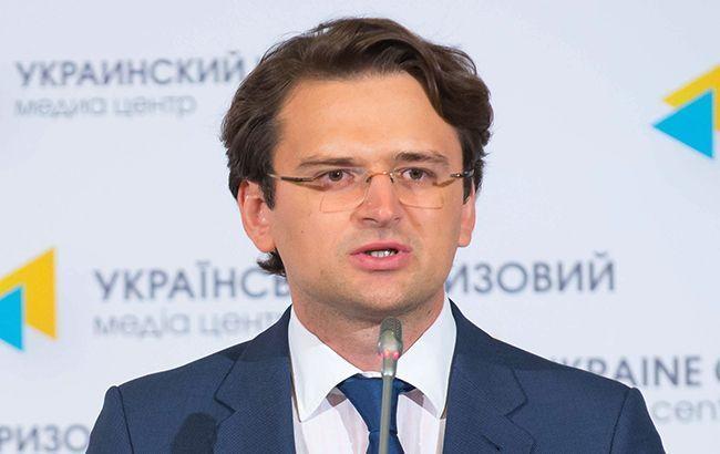 Украина подала заявку на участие в партнерстве расширенных возможностей НАТО