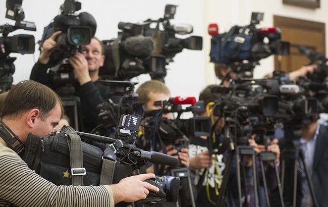В Раде назвали сроки принятия закона о медиа