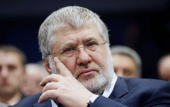 НБУ отсудил у Коломойского недвижимость на 100 млн гривен