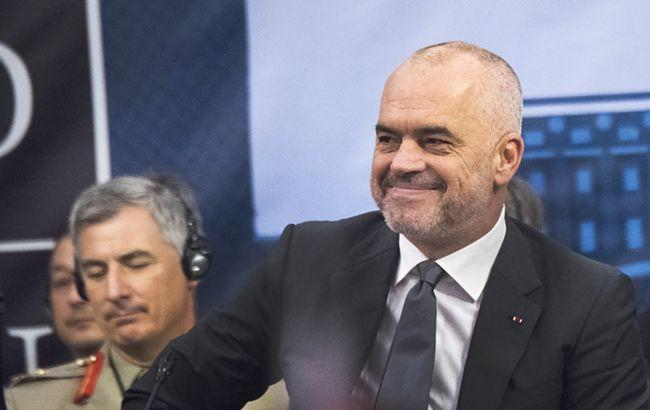 Председатель ОБСЕ назвал Украину приоритетом организации в 2020 году