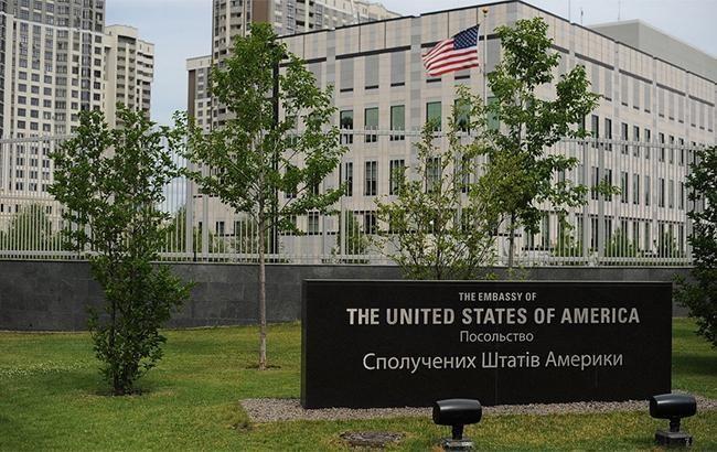 США в годовщину обстрела Мариуполя призвали РФ прекратить огонь на Донбассе