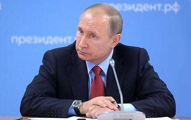 У Путина заявили, что отношения с Украиной далеки от нормализации