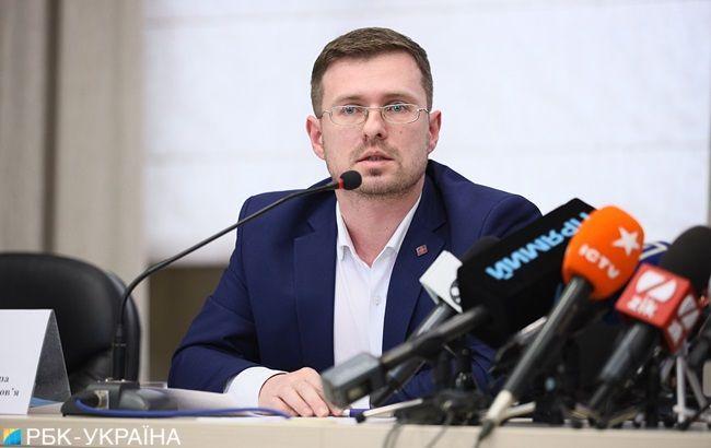 Наборы для выявления коронавируса поступят в Украину в течение недели