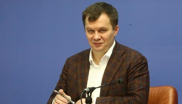 Зарплатные долги уменьшились на 10% — Милованов