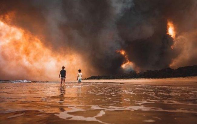 В Австралии объявили чрезвычайную ситуацию